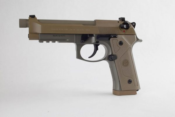 Beretta-M9A3