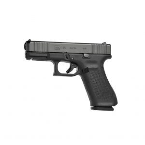 Glock 45 Compact Crossover black