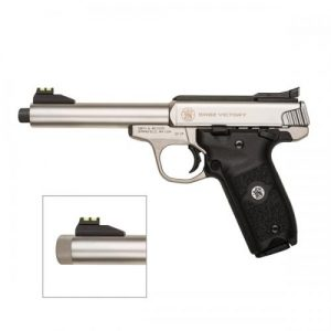 smith-wesson-victory-sw22-threaded-barrel