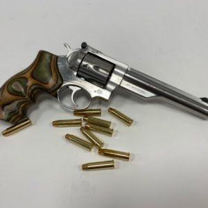 Ruger - GP100 - .357 - Revolver - 475,-