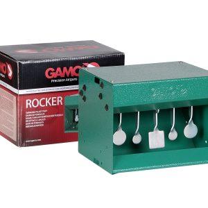 Gamo Rocket Target