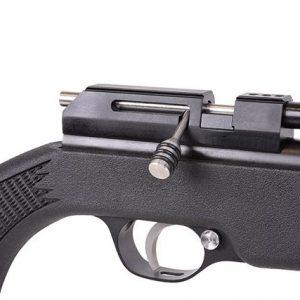 Diana Stormrider - Black - PCP - 5.5mm - Demper - 1