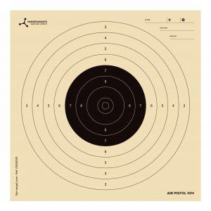 Flip_target-14x14-air-pistol-lucht-wapen-target-10m